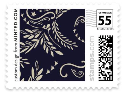 Wedding Enchantment Wedding Stamps