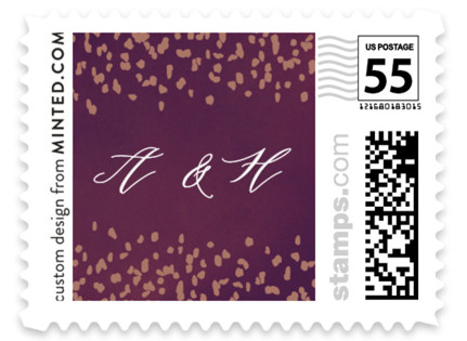 This Love Wedding Stamps