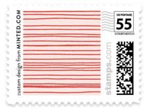 Nolita Wedding Stamps