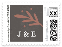 illuminate Wedding Stamps