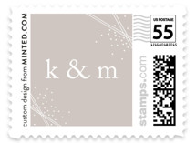 tortina Wedding Stamps