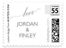love Save the Date by Debb W