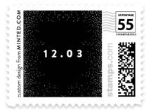 molten Wedding Stamps