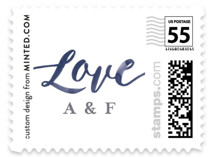 Love by Four Wet Feet Studio