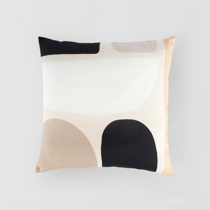 Dreamland Textured Cotton Pillow Cover