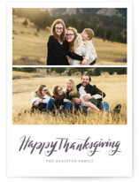 Thanksgiving Frames