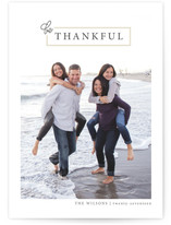 Be Thankful by Jula Paper Co.