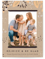 Rejoice and Be Glad by Eve Schultz