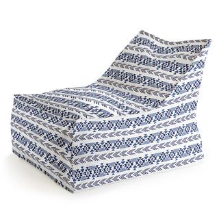 Southwestern Neutral Triangle Chair