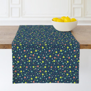 Teen Star Table runners