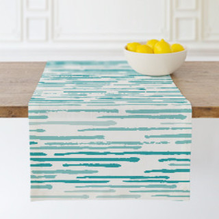 Reflection Table runners