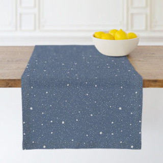Charming Stars Table runners