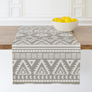 Tribal Table runners