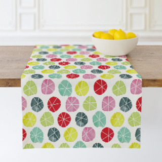 Stars In Circles Table runners