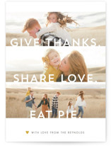 Clean Thankful Wishes