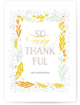So Very Thankful 1 by Bethany Anderson