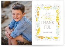 So Very Thankful 2 by Bethany Anderson
