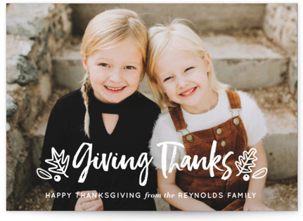 Thanksgiving Greetings Thanksgiving Cards
