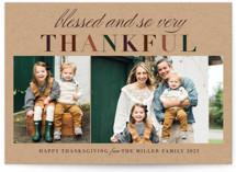 Very Thankful