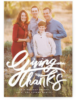 Giving Thanks Wheat