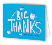 Big Workplace Thanks