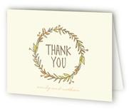 Wreath of Thanks