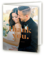 Nolita Thank You Cards