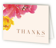 Guapa Thank You Cards