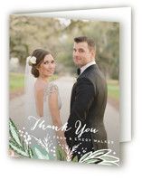 Wedding Thank You Cards   Minted
