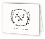 Always Thank You Cards