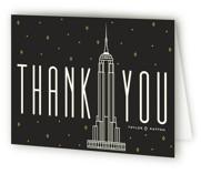Empire Thank You Cards