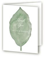 Painted Leaf by Katharine Watson