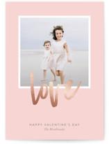 Love in Script by Erin Deegan