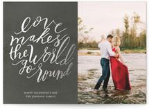 lettered love