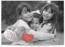 Hugs and Hearts