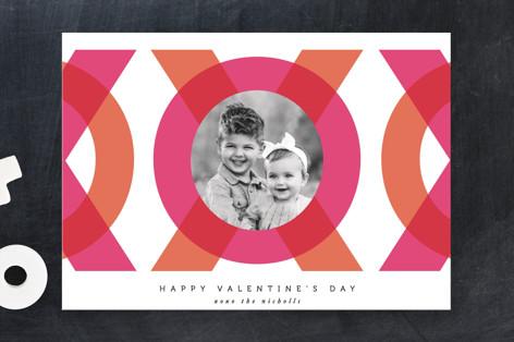 XO Valentine's Day Cards
