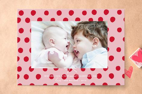 Gone Dotty Valentine's Day Cards