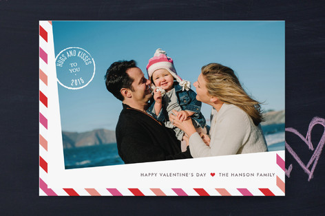 Going Postal Valentine's Day Cards