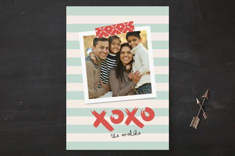 Washi Love Valentine's Day Cards