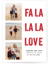 FA LA Love by Susan Brown