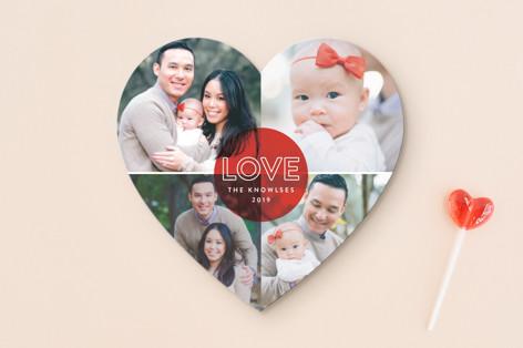 Joy Pop Valentine's Day Cards