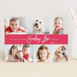 joy love Valentine's Day Cards