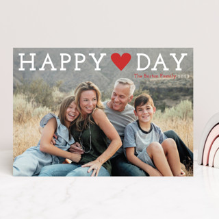 Happy Love Day Valentine's Day Cards