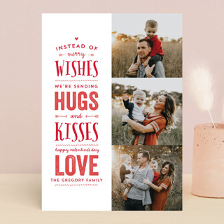 The Lovely Type Valentine's Day Cards