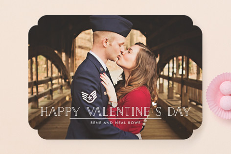 Simply Love Valentine's Day Cards