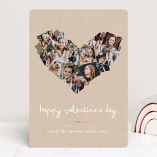 Abundant Love Valentine's Day Cards