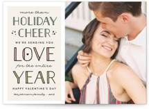 Love for the Year by Erica Krystek