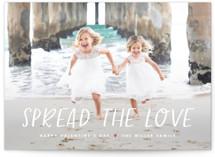 Spread love by Lauren Chism