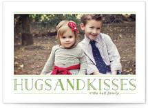 Hugs And Kisses!