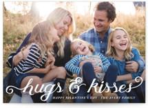 Hugs & Kisses by Melissa Casey